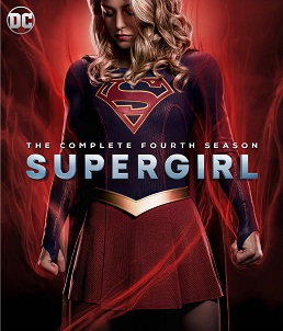 Supergirl (season 4) - Wikipedia