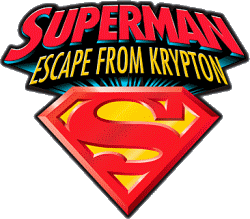 Superman: Escape from Krypton