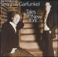 <i>Tales from New York: The Very Best of Simon & Garfunkel</i> 2000 greatest hits album by Simon and Garfunkel