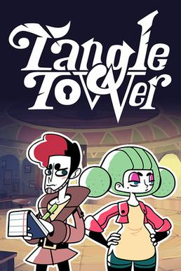 Picture of a game: Tangle Tower
