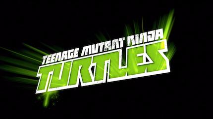 Picture of a TV show: Teenage Mutant Ninja Turtles 2012