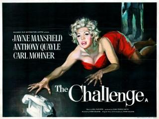 <i>The Challenge</i> (1960 film) 1960 film