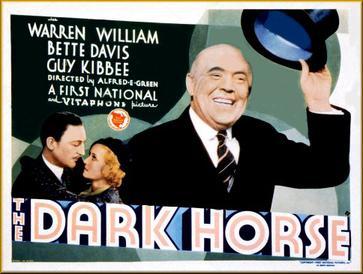 The Dark Horse (1932 film) - Wikipedia