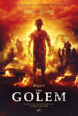 The Golem 2018 Film Wikipedia