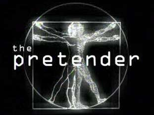 <i>The Pretender</i> (TV series) American action television series