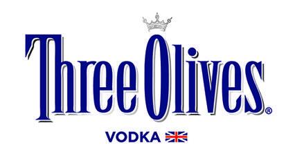 Superb Three Olives Vodka Wikipedia Personalised Birthday Cards Xaembasilily Jamesorg