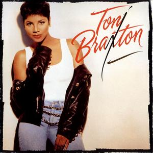 <i>Toni Braxton</i> (album) 1993 studio album by Toni Braxton