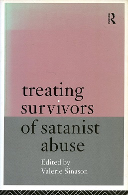 <i>Treating Survivors of Satanist Abuse</i> book by Valerie Sinason