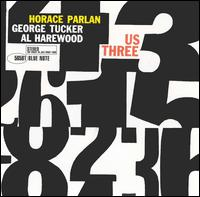 <i>Us Three</i> album by Horace Parlan