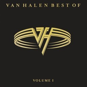<i>Best Of – Volume I</i> (Van Halen album) 1996 greatest hits album by Van Halen