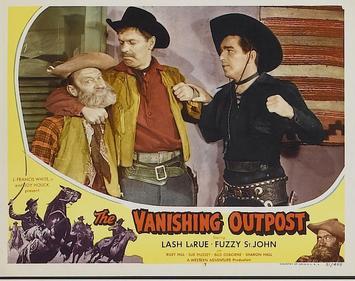 The Vanishing Outpost Wikipedia