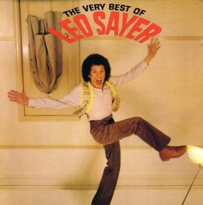 <i>The Very Best of Leo Sayer</i> 1979 greatest hits album by Leo Sayer