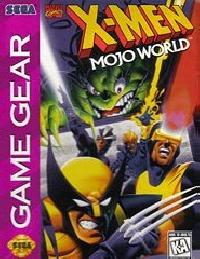 X-Men Mojo World