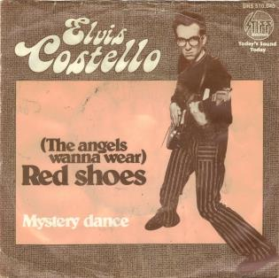(The Angels Wanna Wear My) Red Shoes