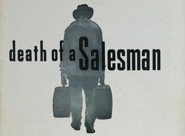 an analysis of the themes in death of a salesman by arthur miller Analysis of the central character in death of a salesman explore willy loman's childhood, his affair, and his relationships character analysis: willy loman from death of a salesman search the site go literature plays & drama plays basics & advice  playwright arthur miller wants to portray willy loman as the common man this notion.