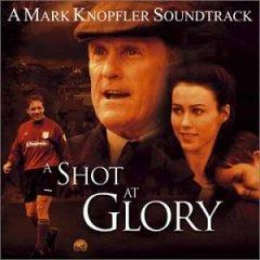 A Shot At Glory Album