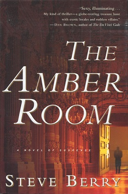 Steve Berry The Amber Room Pdf