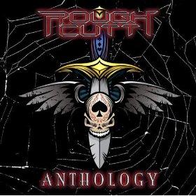 <i>Anthology</i> (Rough Cutt album) 2008 compilation album by Rough Cutt