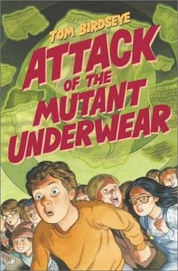 Underwear attack