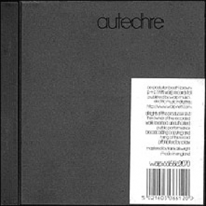 <i>LP5</i> 1998 studio album by Autechre