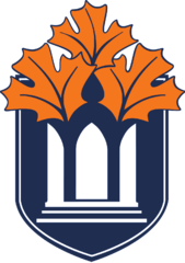 Baker University crest.png