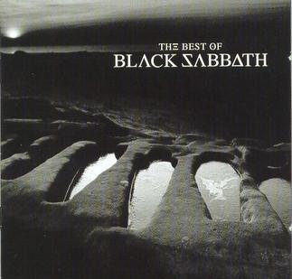 Black Sabbath - Best Vol. 1