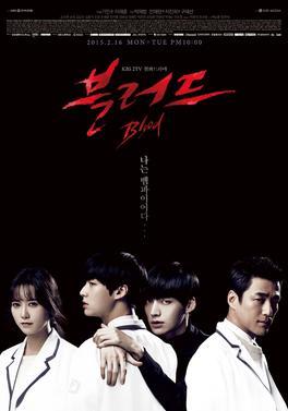 Blood (TV series) - Wikipedia
