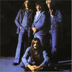 <i>Blue for You</i> 1976 studio album by Status Quo