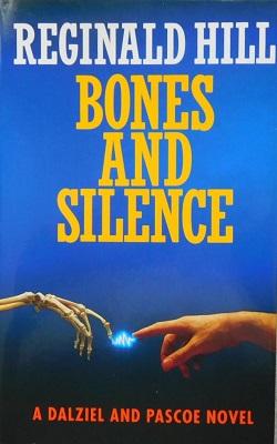 The Silence Of Bones Book