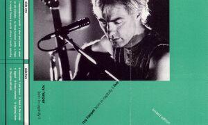 <i>Born in Captivity II</i> 1992 live album by Roy Harper