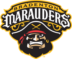 Bradenton Marauders Minor League Baseball team