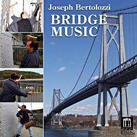 Bridge Music CD cover