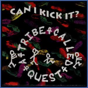 """Can I Kick It?"" cover"