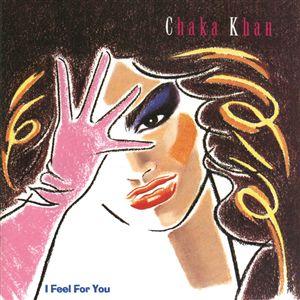 <i>I Feel for You</i> (album) 1984 studio album by Chaka Khan