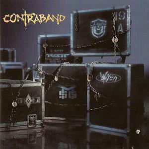 Contraband (band) - Wikipedia