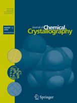 <i>Journal of Chemical Crystallography</i> Academic journal