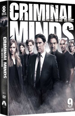 Criminal Minds Season 9 Wikipedia