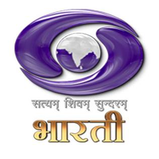 DD Bharati - Wikipedia