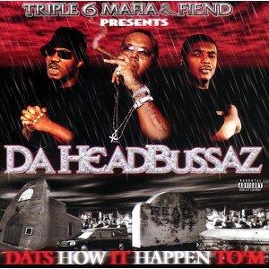 <i>Dats How It Happen toM</i> 2002 studio album by Da Heabussaz