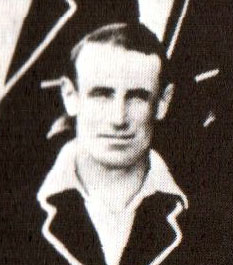 Dan McBeath New Zealand cricketer