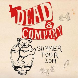 Dead & Company Summer Tour 2019 - Wikipedia