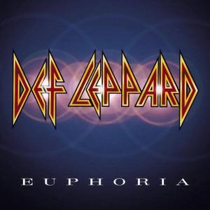 <i>Euphoria</i> (Def Leppard album) 1999 studio album by Def Leppard