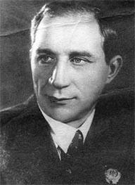 Eduard Tisse Soviet cinematographer