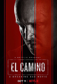 El Camino: A Breaking Bad Movie (2019) Dual Audio {Hindi-English} 480p || 720p
