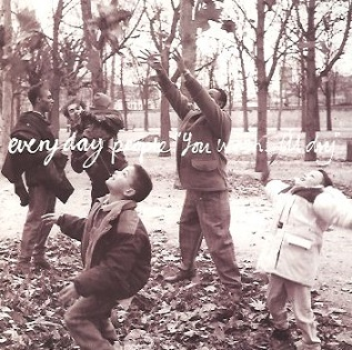 <i>You Wash... Ill Dry</i> 1990 studio album by Everyday People