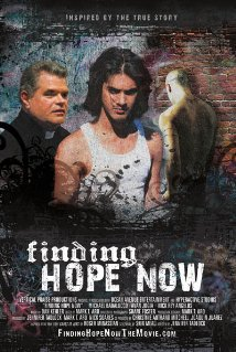 Picture of a band or musician: Finding Hope