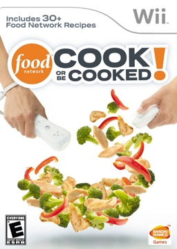 food network cook or be cooked wikipedia