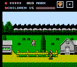 F13 NES screenshot