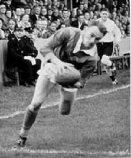 Garry Hemingway English rugby union and rugby league footballer