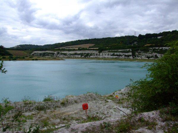 Halling Lake